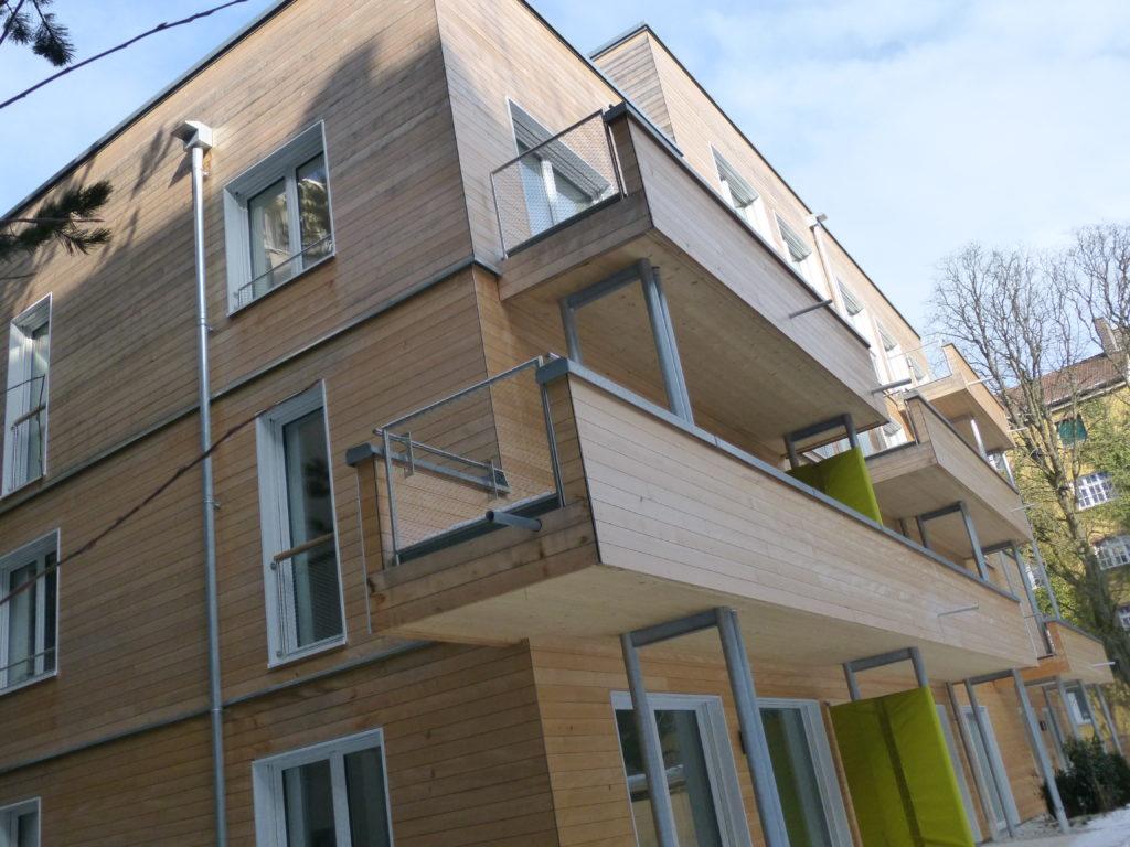 Hozbautechniken Holzbauwelt.de