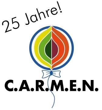 25 Jahre C.A.R.M.E.N.