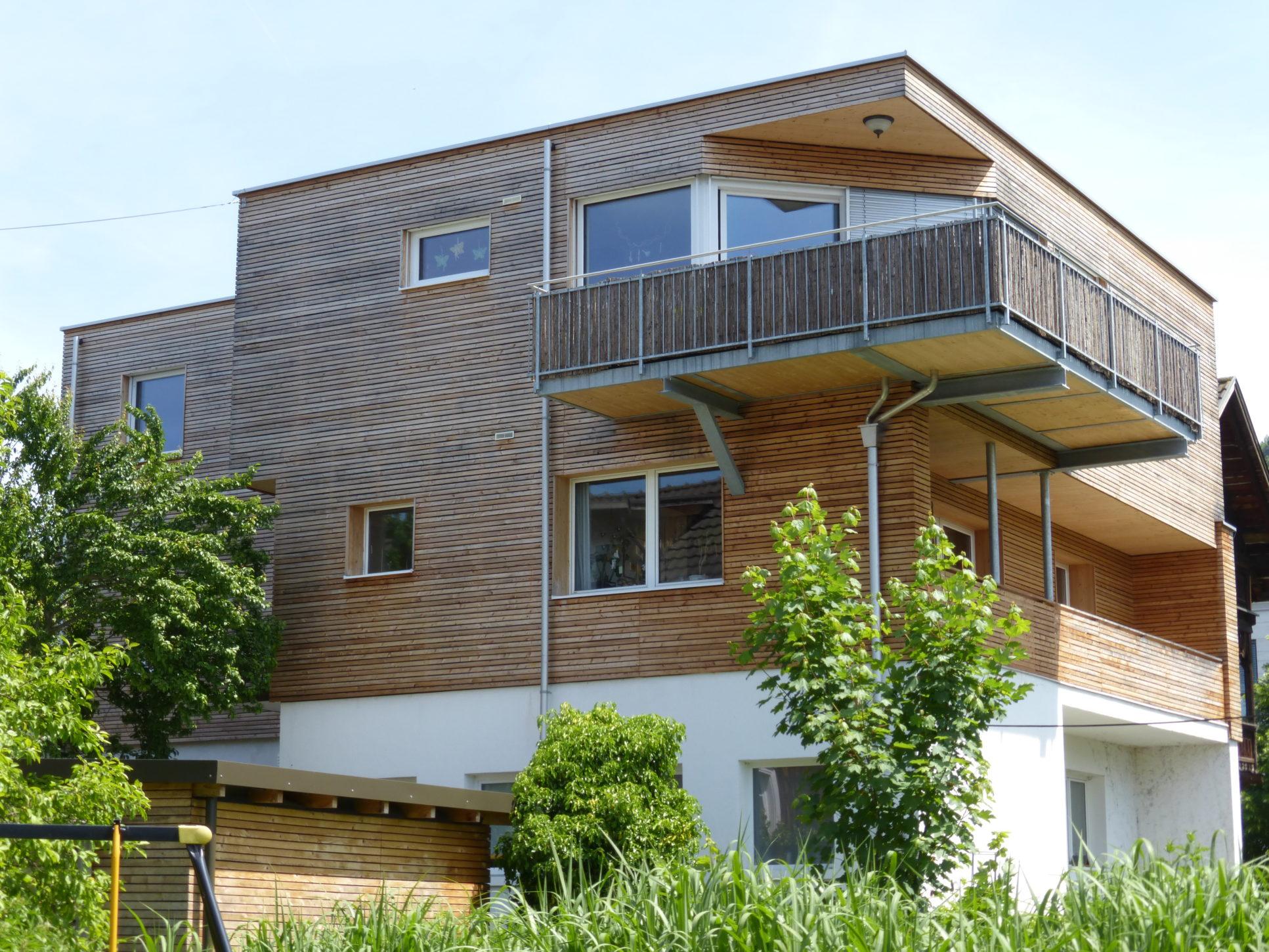 EU Richtlinie Gesamtenergieeffizienz von Gebäuden