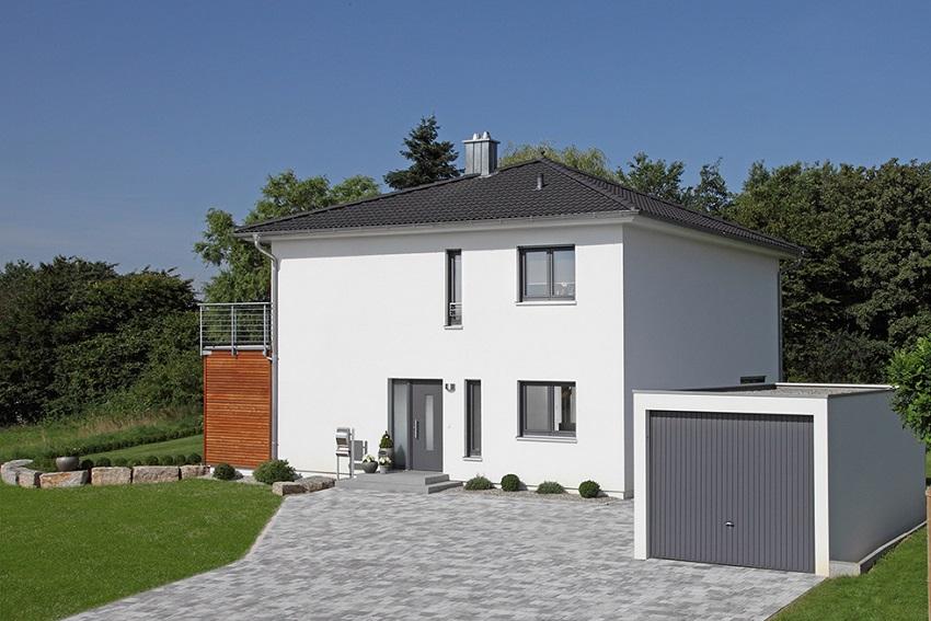 Keitel Haus