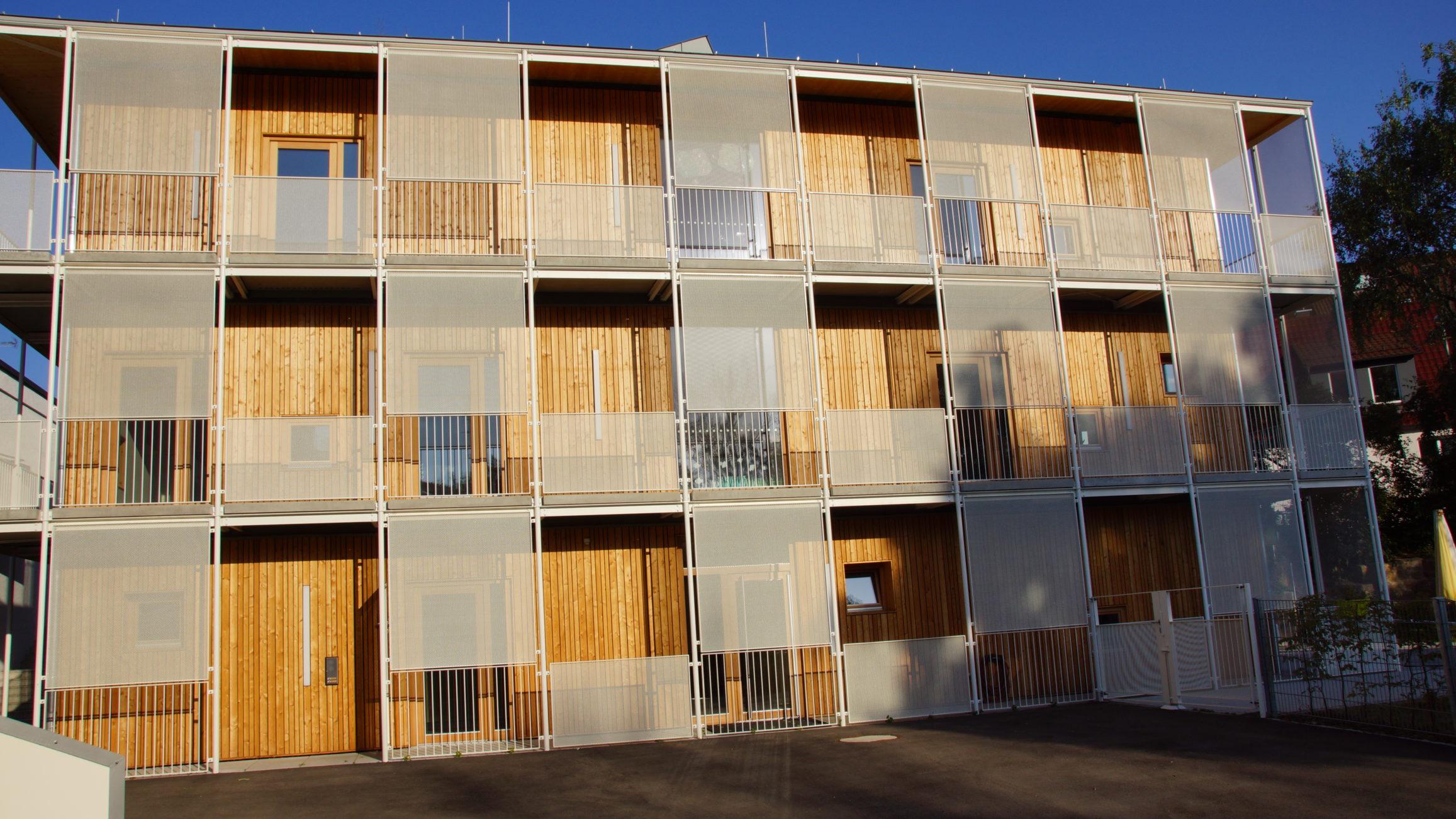 Deutscher Holzbaupreis
